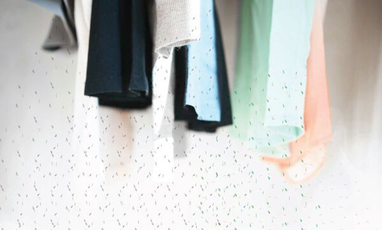 Fashion is the 2nd Largest Water Polluter in the World! How to Reduce Your Clothing Footprint
