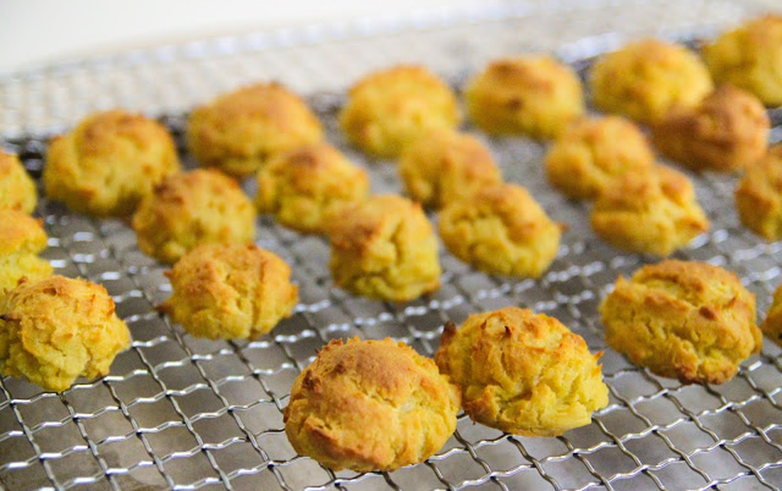 Love Cream Puffs? Learn How to Make Vegan Choux Pastry!