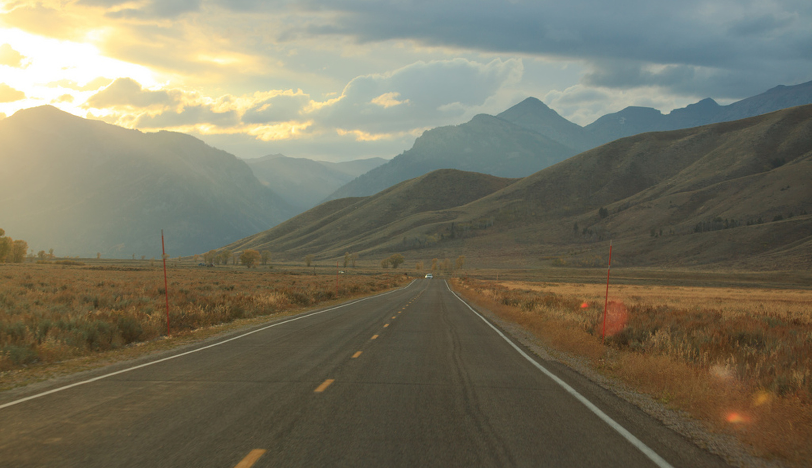 4 Questions to Ask Yourself on the Road to Living with Less