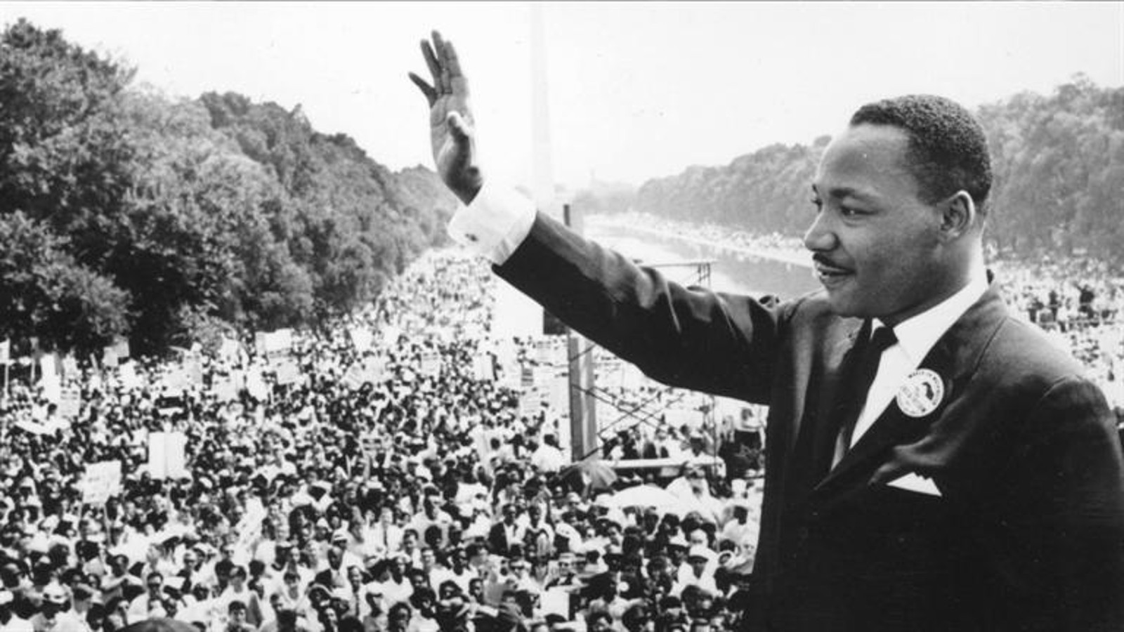 Martin Luther King's Legacy Inspires Justice For Humans and Animals Alike