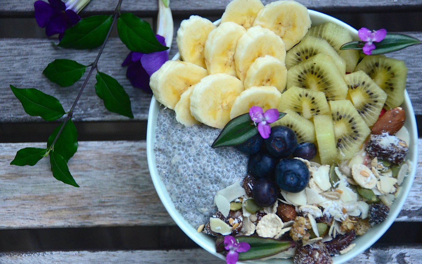 Sunrise Nourish Bowl