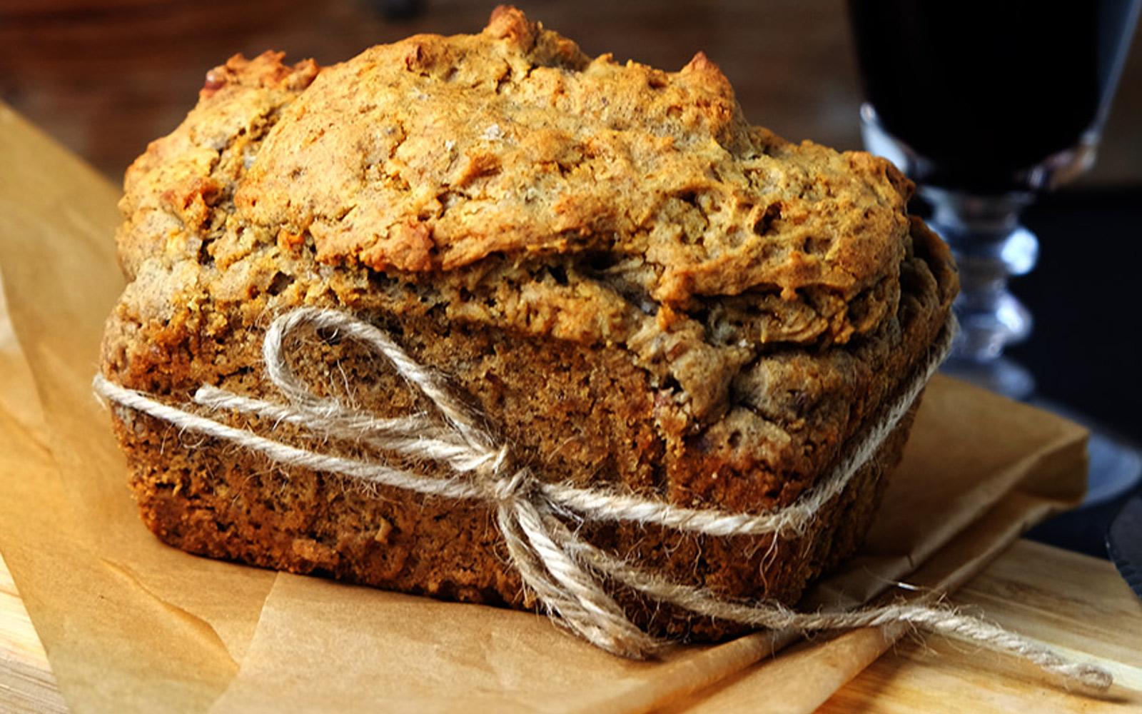 Easy Yeast-Free Bread