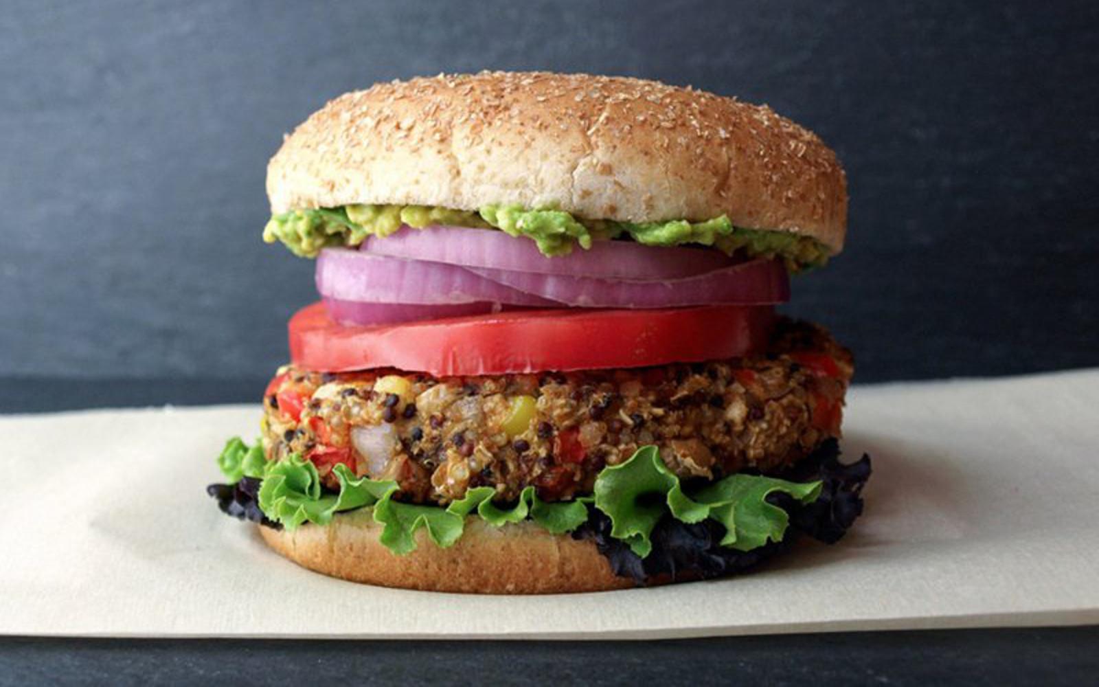 burger c