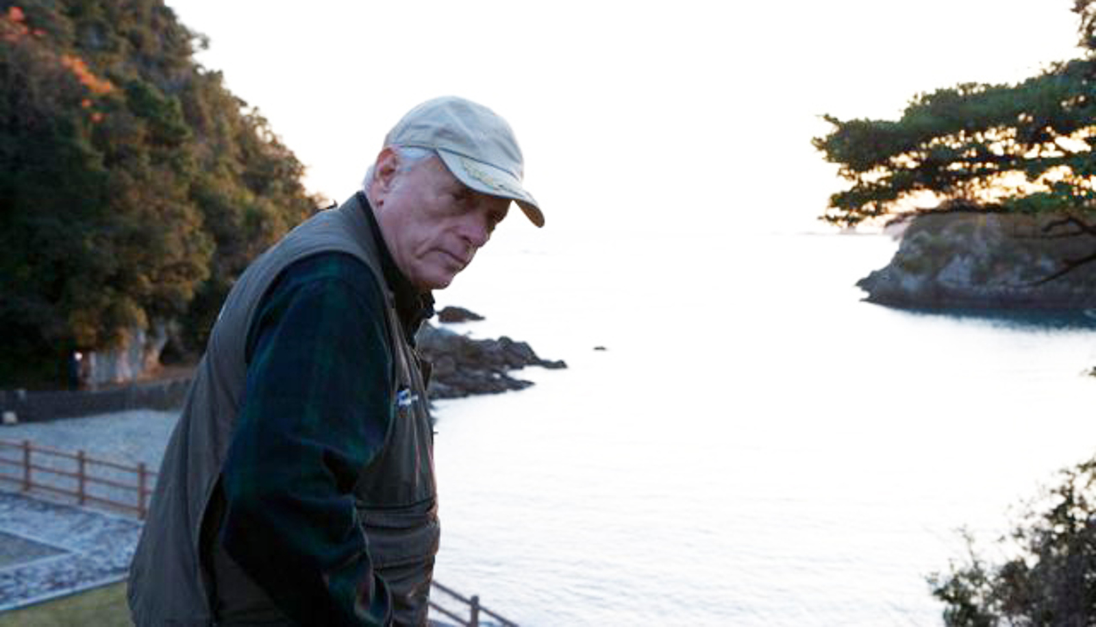 Dolphin Advocate Ric O'Barry Deported From Japan, Continues to Fight Against Taiji Slaughters