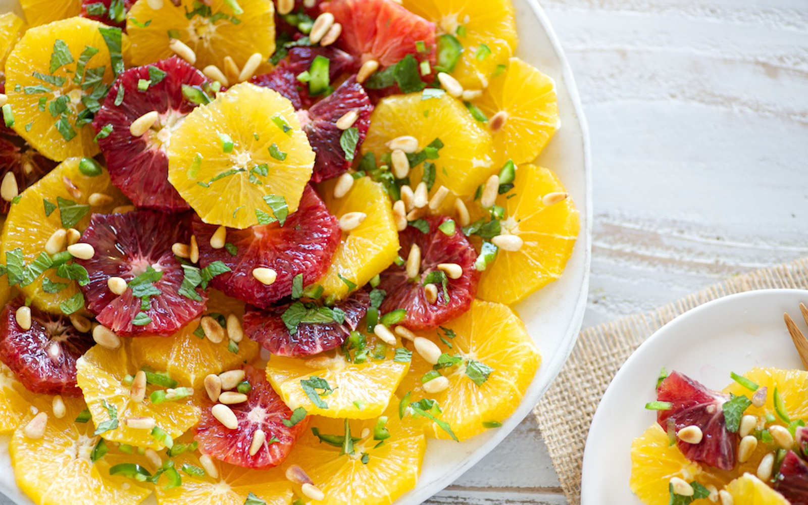 Celebrate Citrus with These 15 Bright and Beautiful Recipes