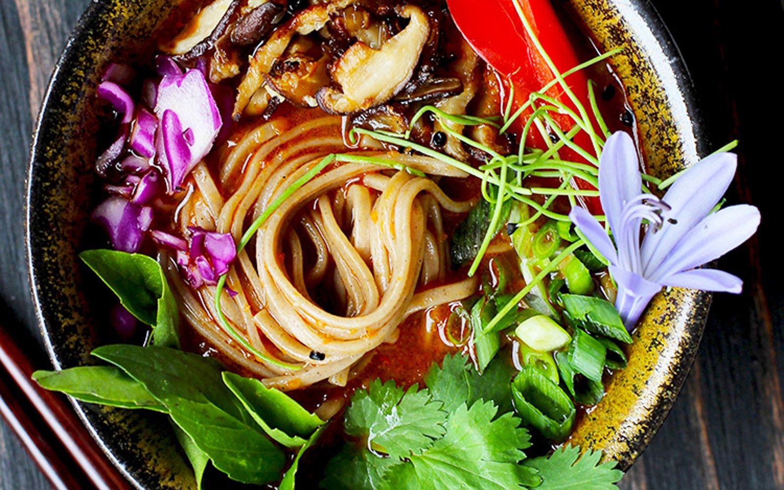 20 Sensational, Slurpable Noodle Dishes