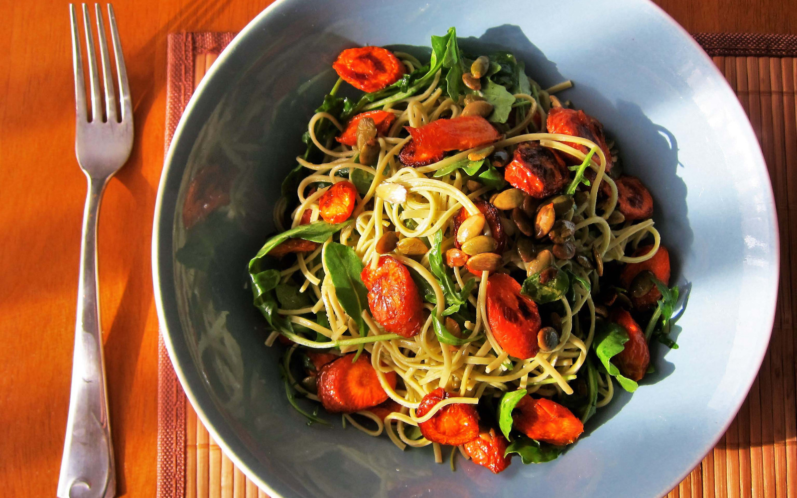 Spring-Roasted-Carrot-Pasta-2