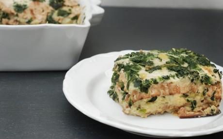 Passover Matzoh Pie