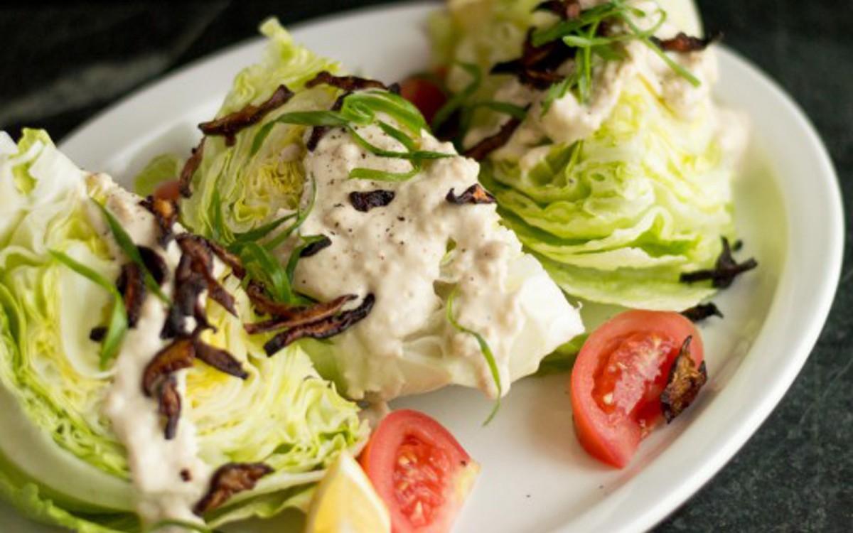 Wedge Salad 1