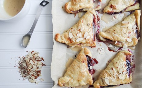 Blueberry Turnovers 2