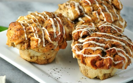 Coffee Monkey Bread