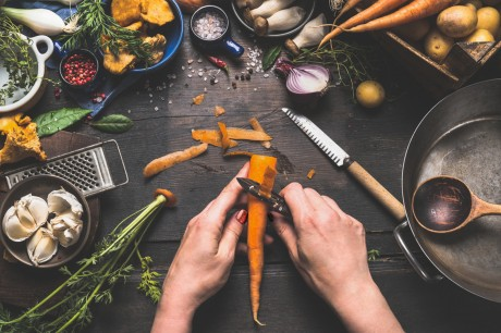 6 Fun Things to Do With Fruit and Vegetable Peelings
