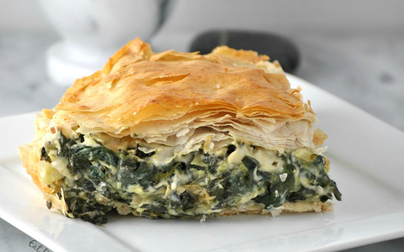 Eat Your Greens! 20 Delicious Spinach Recipes You Have to Make