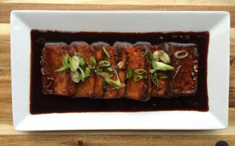 Blackstrap Tofu