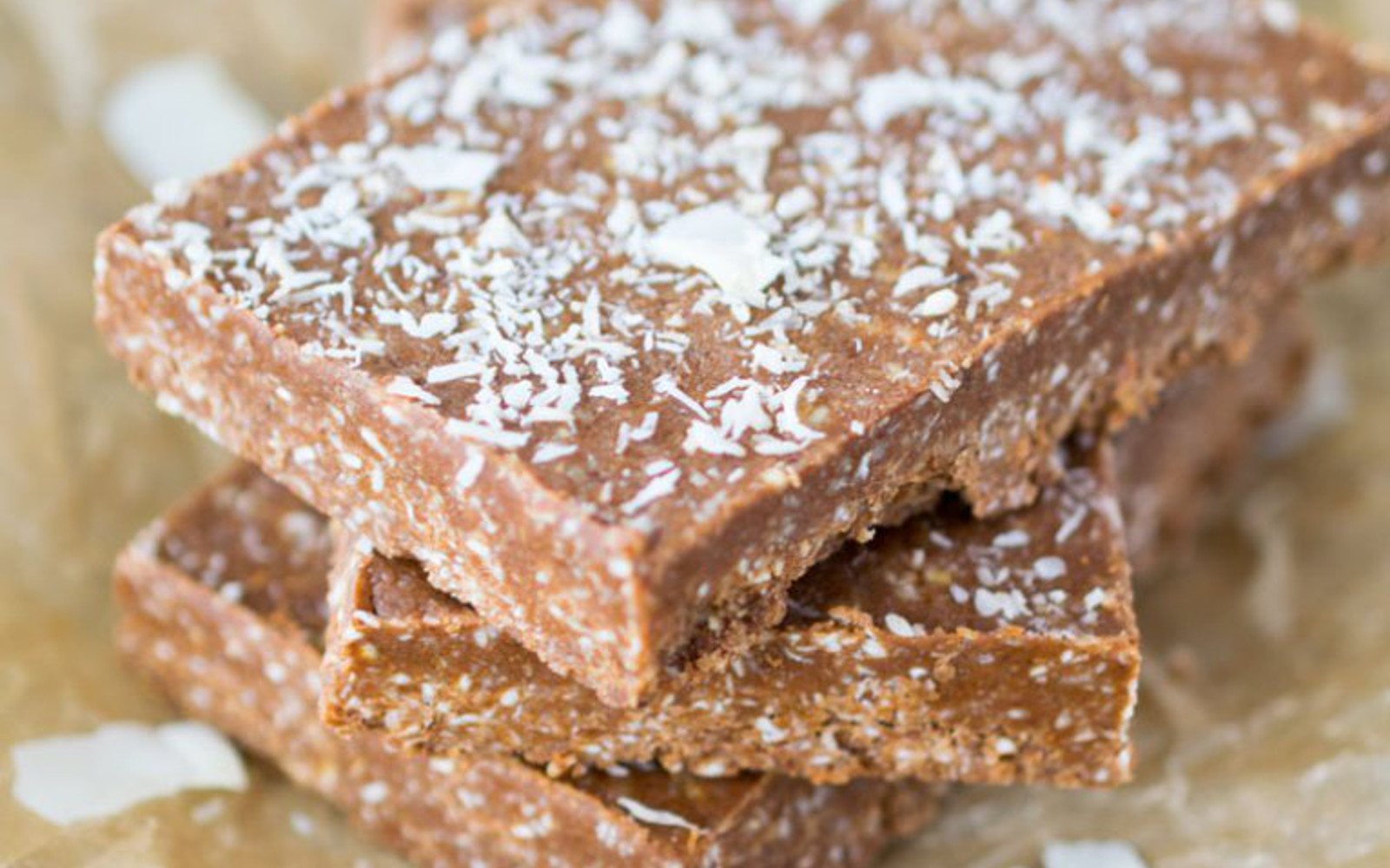 Cacao Protein Bars 2