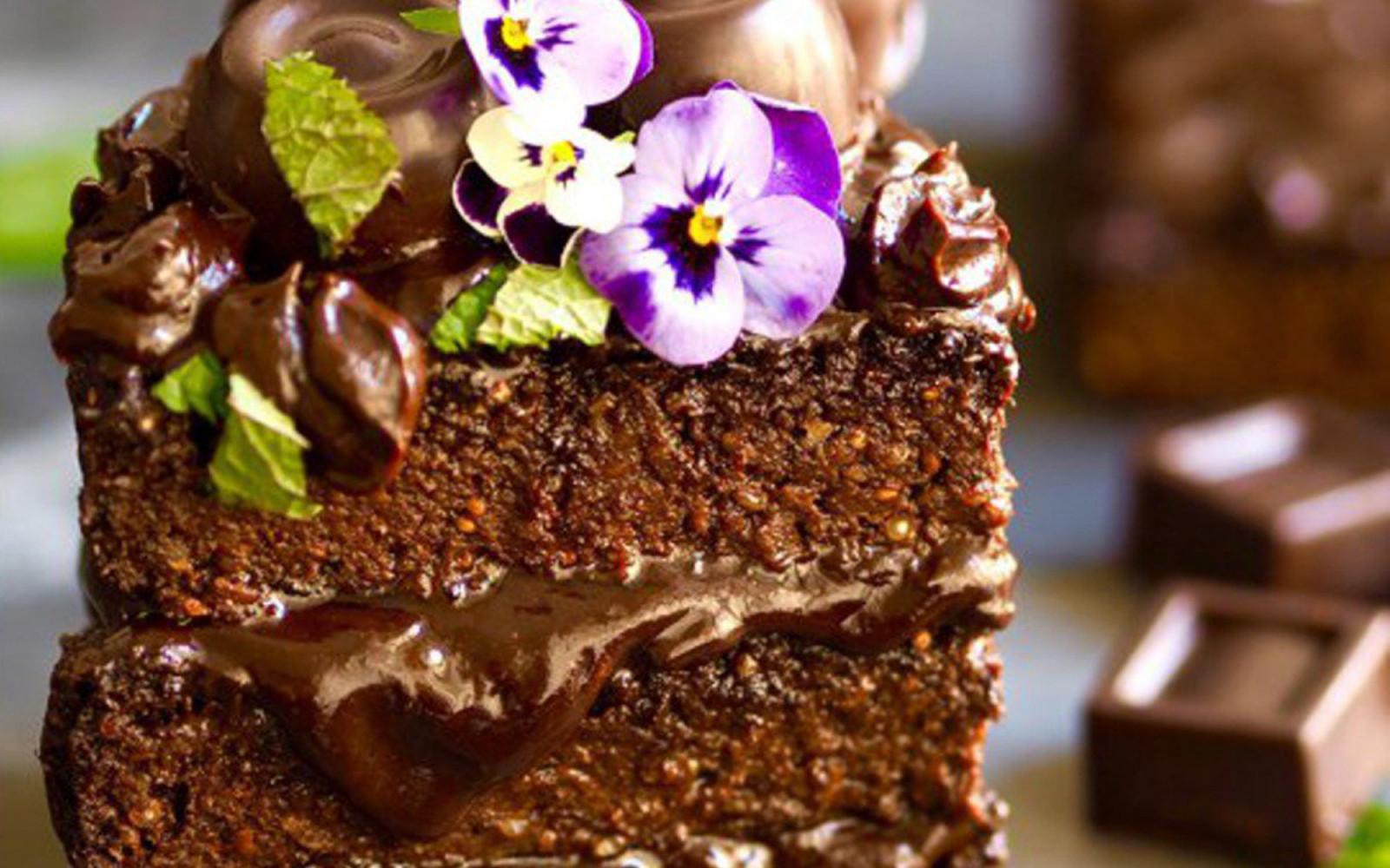 nutrient dense brownie