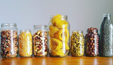 The Definitive Guide to Storing Food Without Plastic