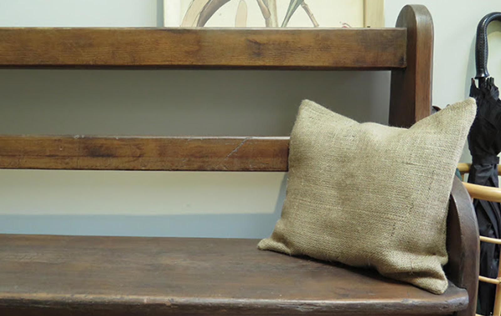 How to Upcycle Synthetic Clothing Into Pillows