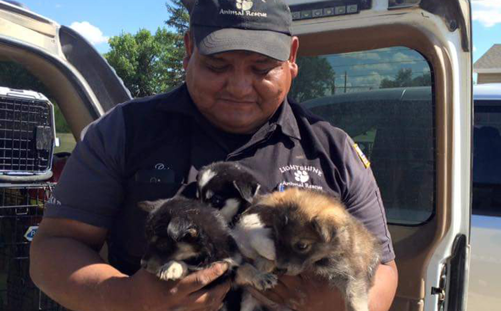 3 Incredible Organizations Dedicated to Helping Stray Dogs in Native American Communities