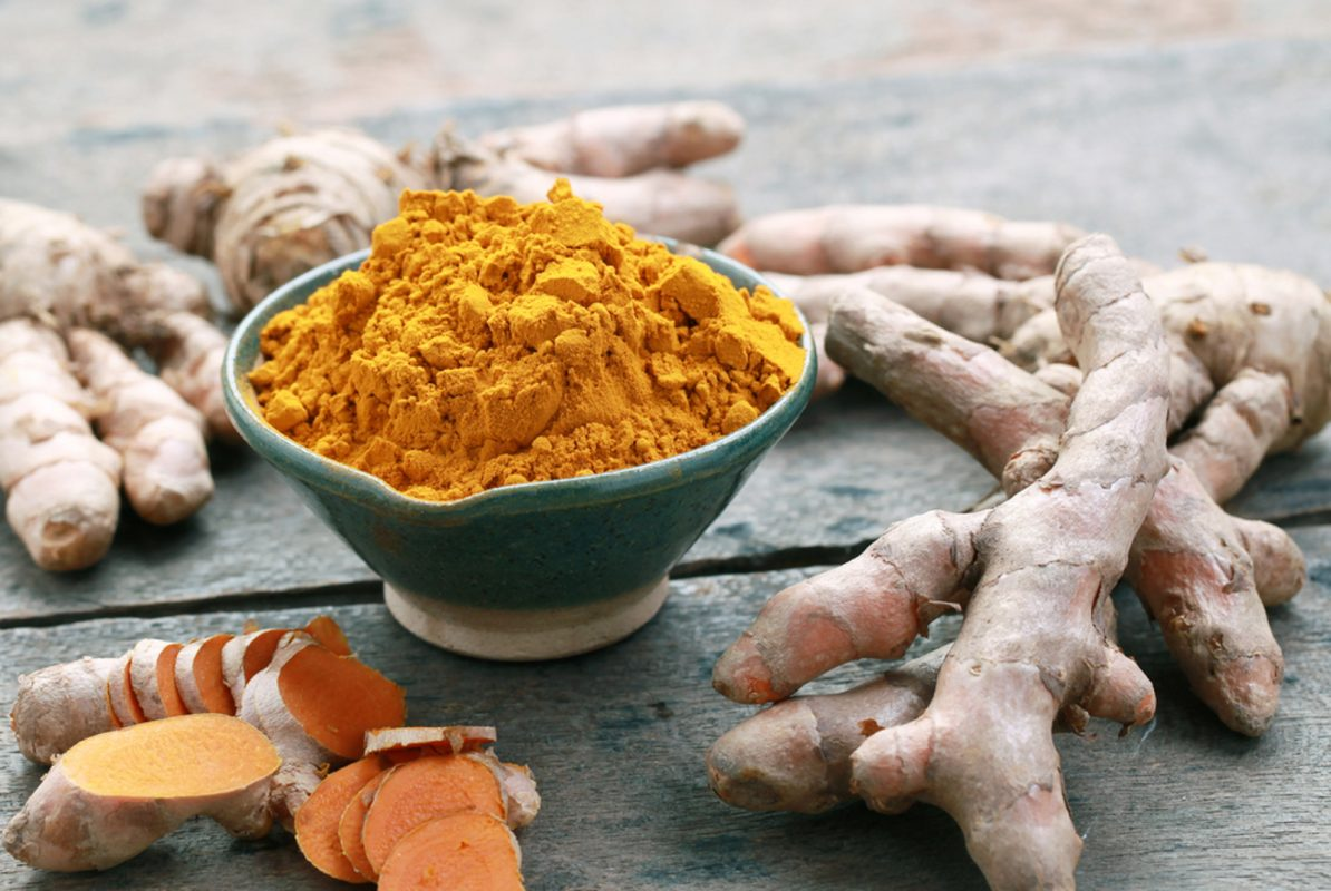 Tips and Tricks to Use Turmeric in the Kitchen