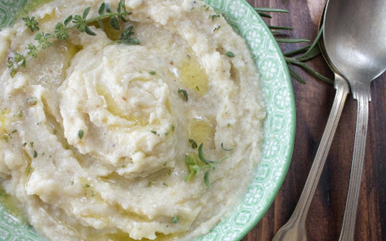 Mashed Millet 1