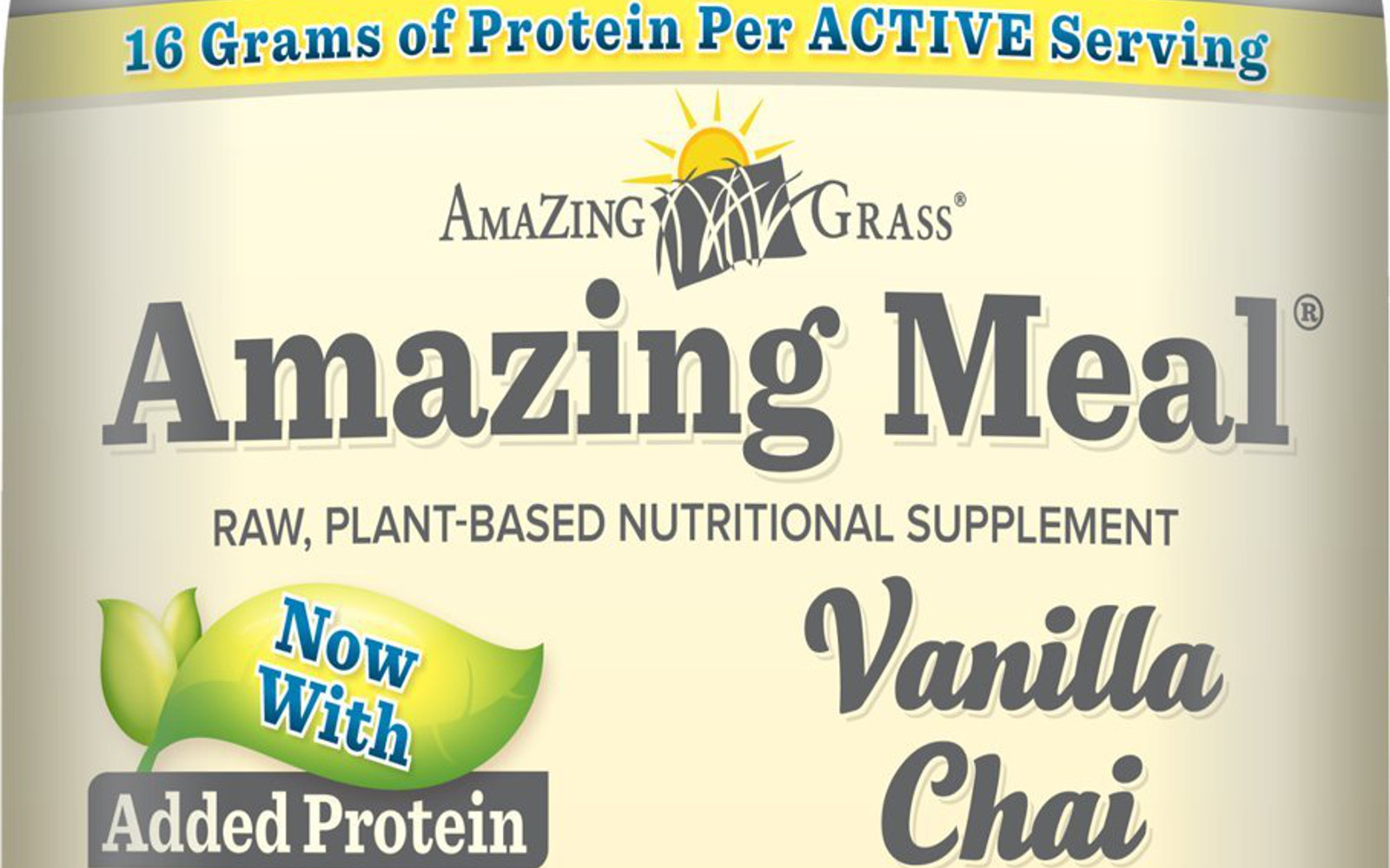 (2 Pack) Purely Inspired Organic Vegan Protein Powder