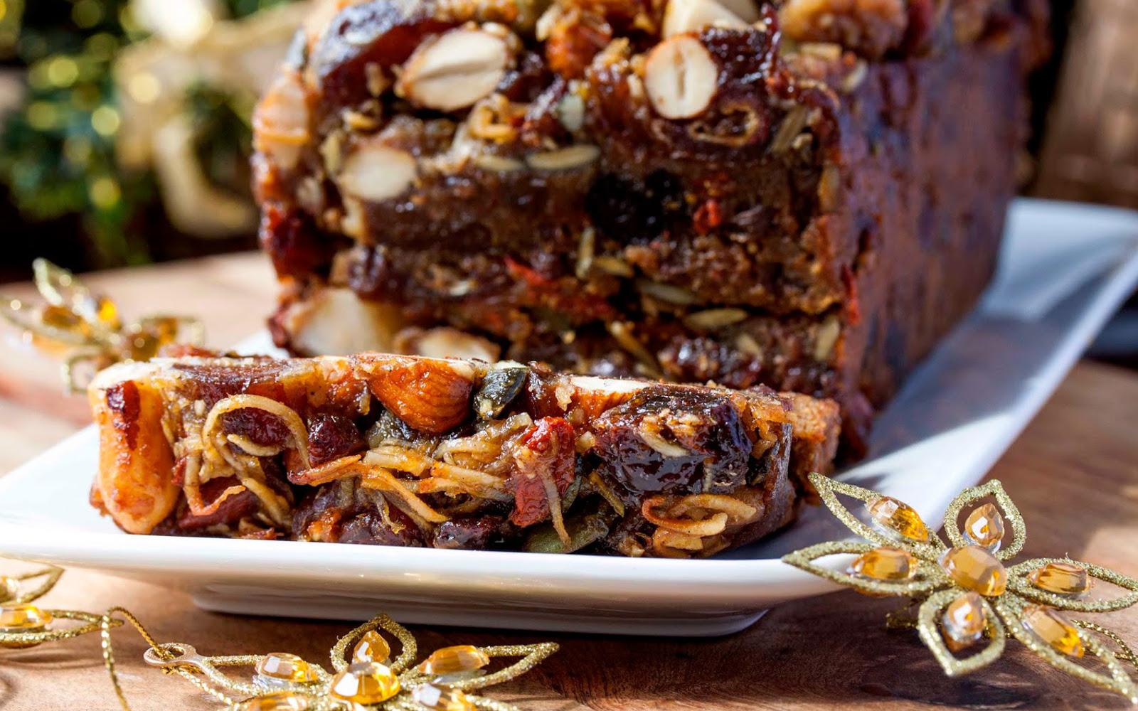 Bishops Cake c