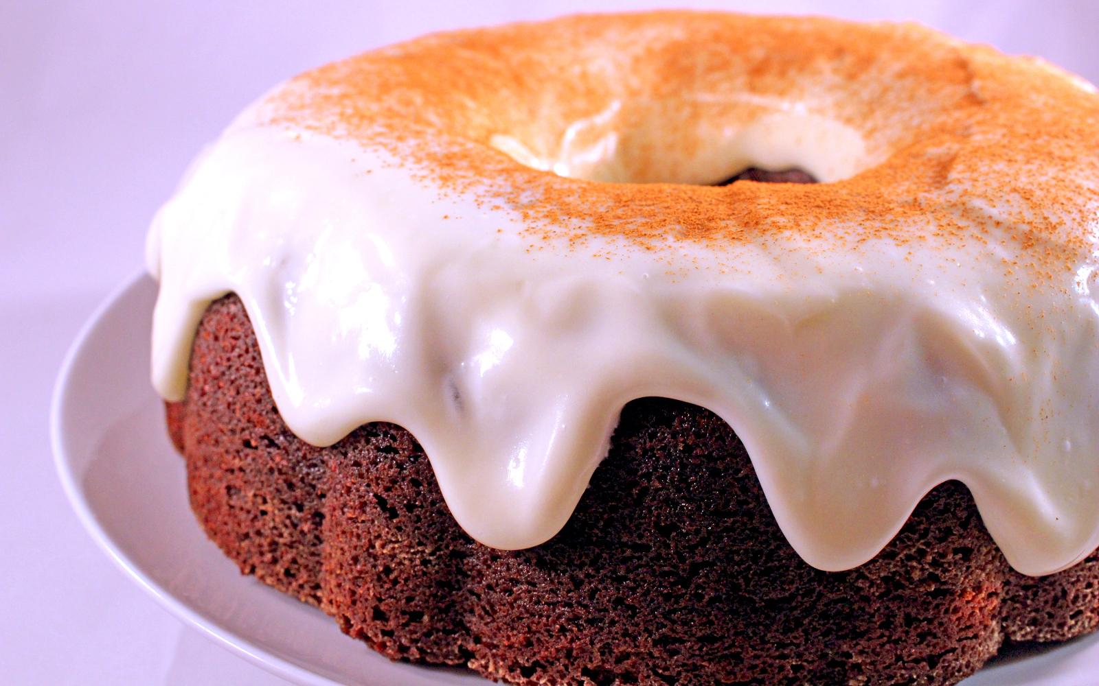 gingerbread cake for ogp