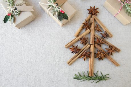 Holiday Decorations You Can Make from Natural Materials