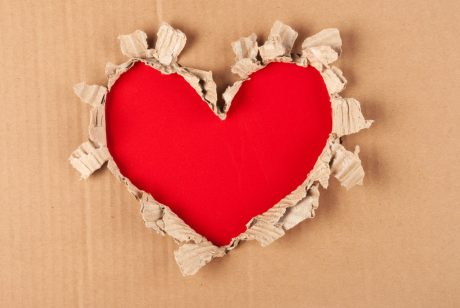 7 DIY Valentine's Gifts From Upcycled Stuff That Isn't at All Romantic