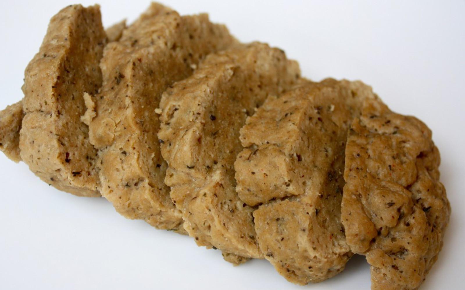Chicken-Style Seitan