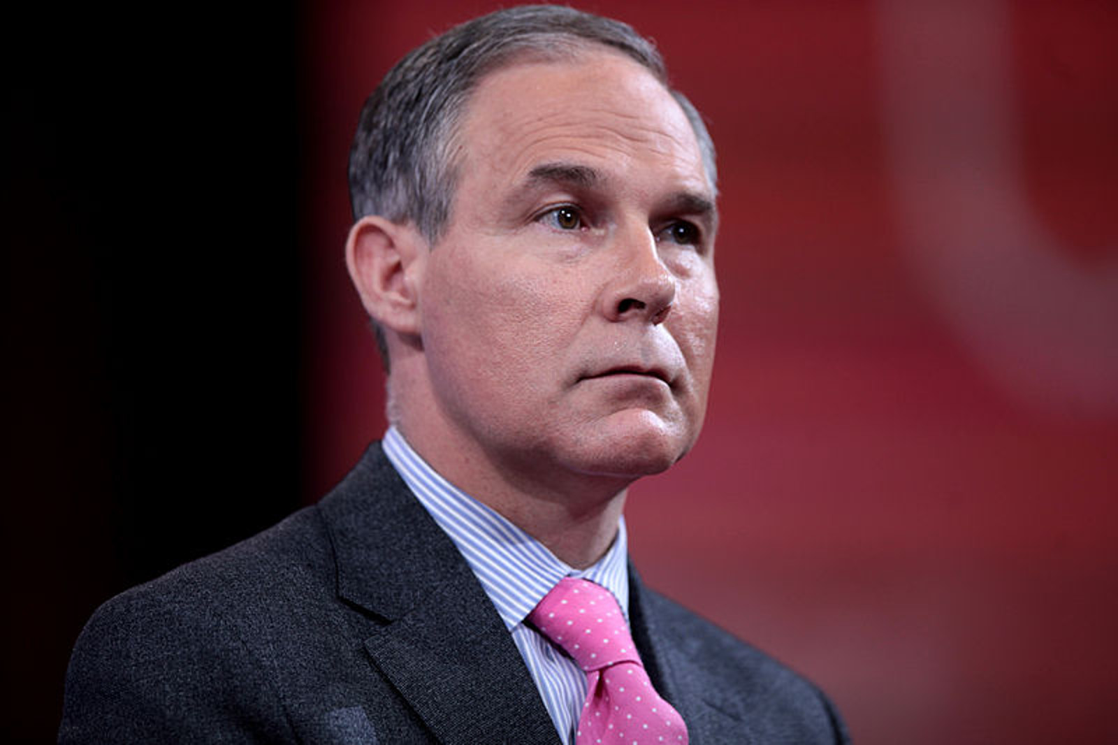 Scott Pruitt is Hiding Thousands of Emails About His Energy Ties – Another Reason He Should NOT Head the EPA