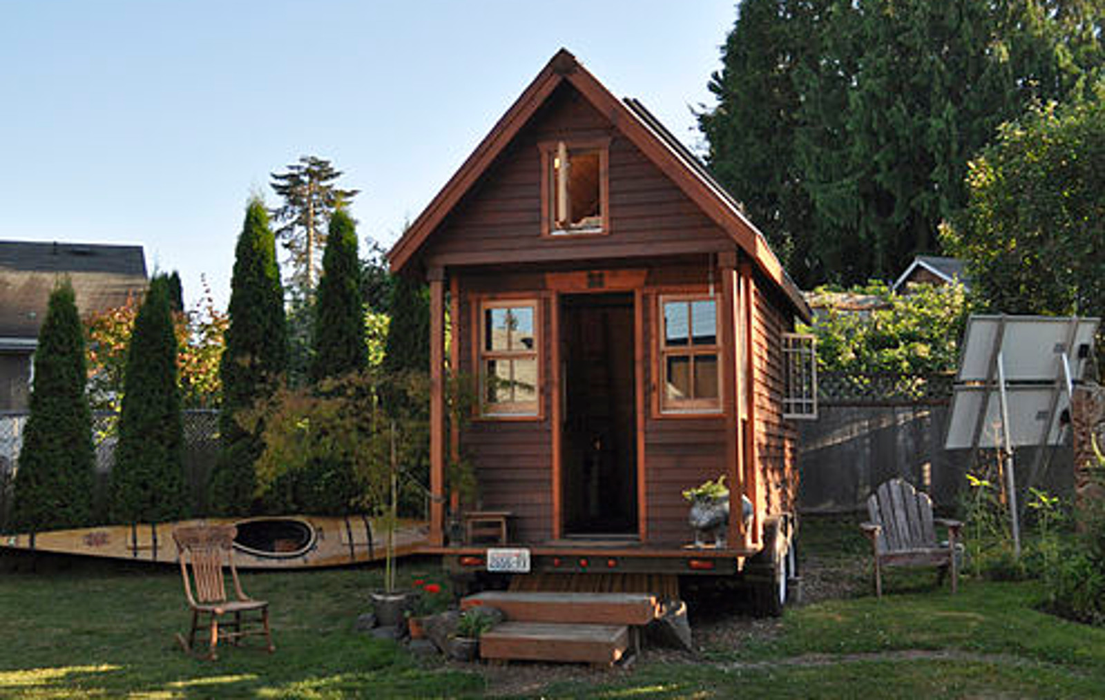 The Tiny House Movement: What is it and How You Can Join In