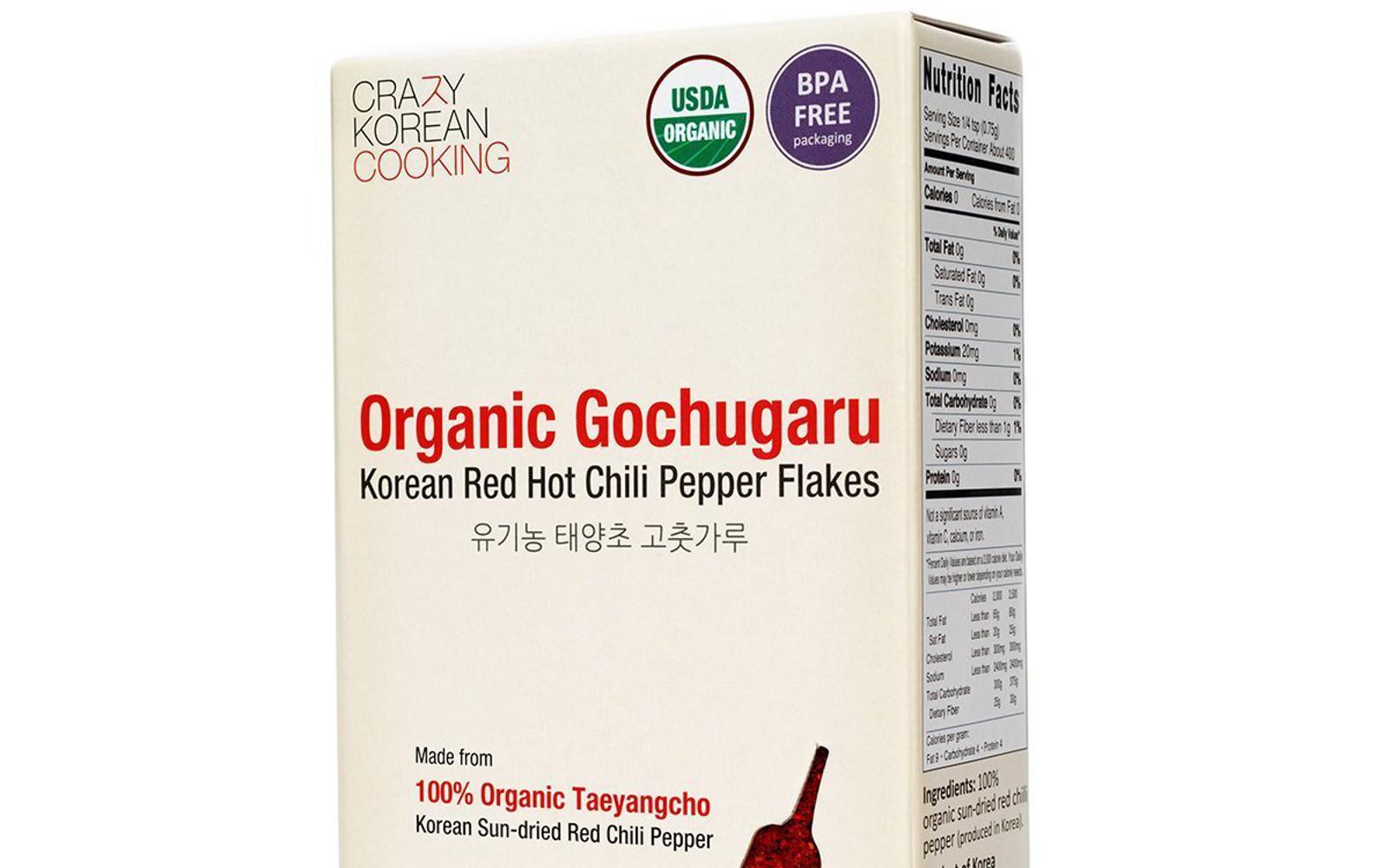 gochugaru
