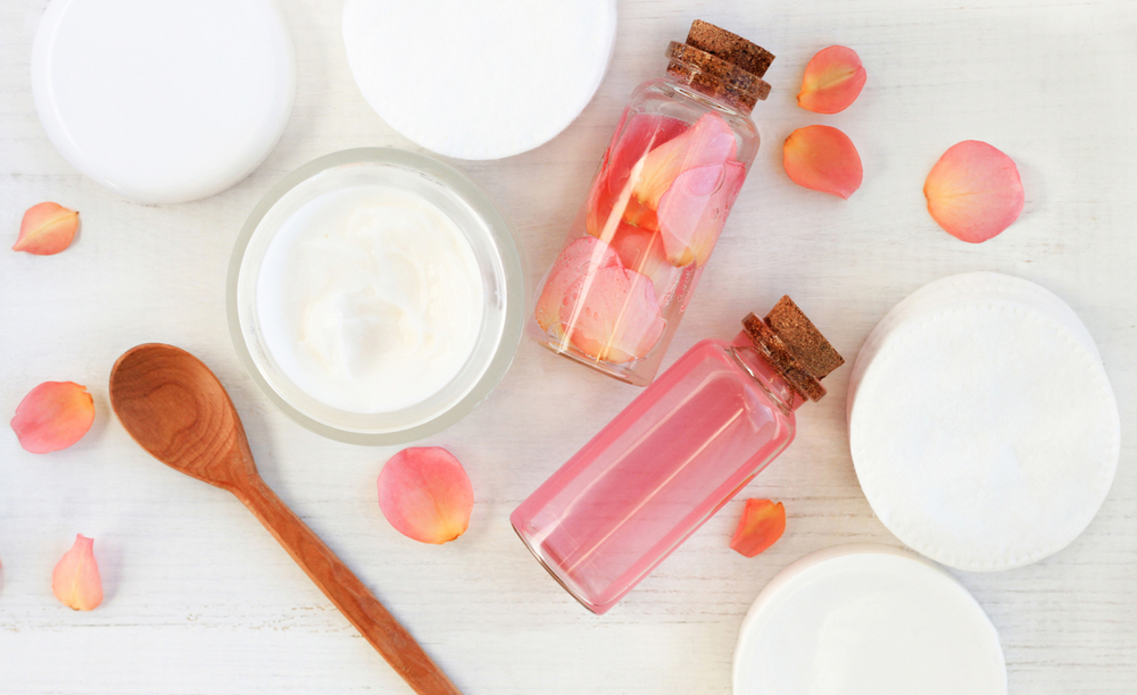 Image result for Use Natural Skincare Products to Experience the Benefits Absent in Synthetic Products