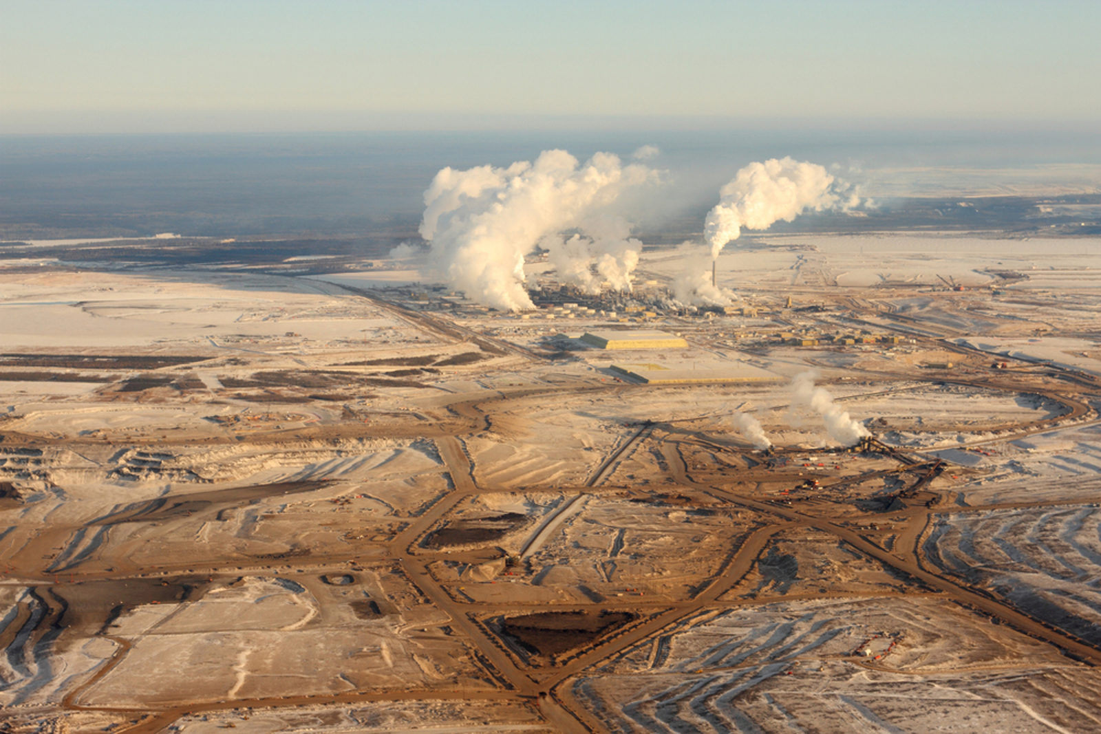 What Are Tar Sands and Why Should You Oppose Them (and How to Do It)