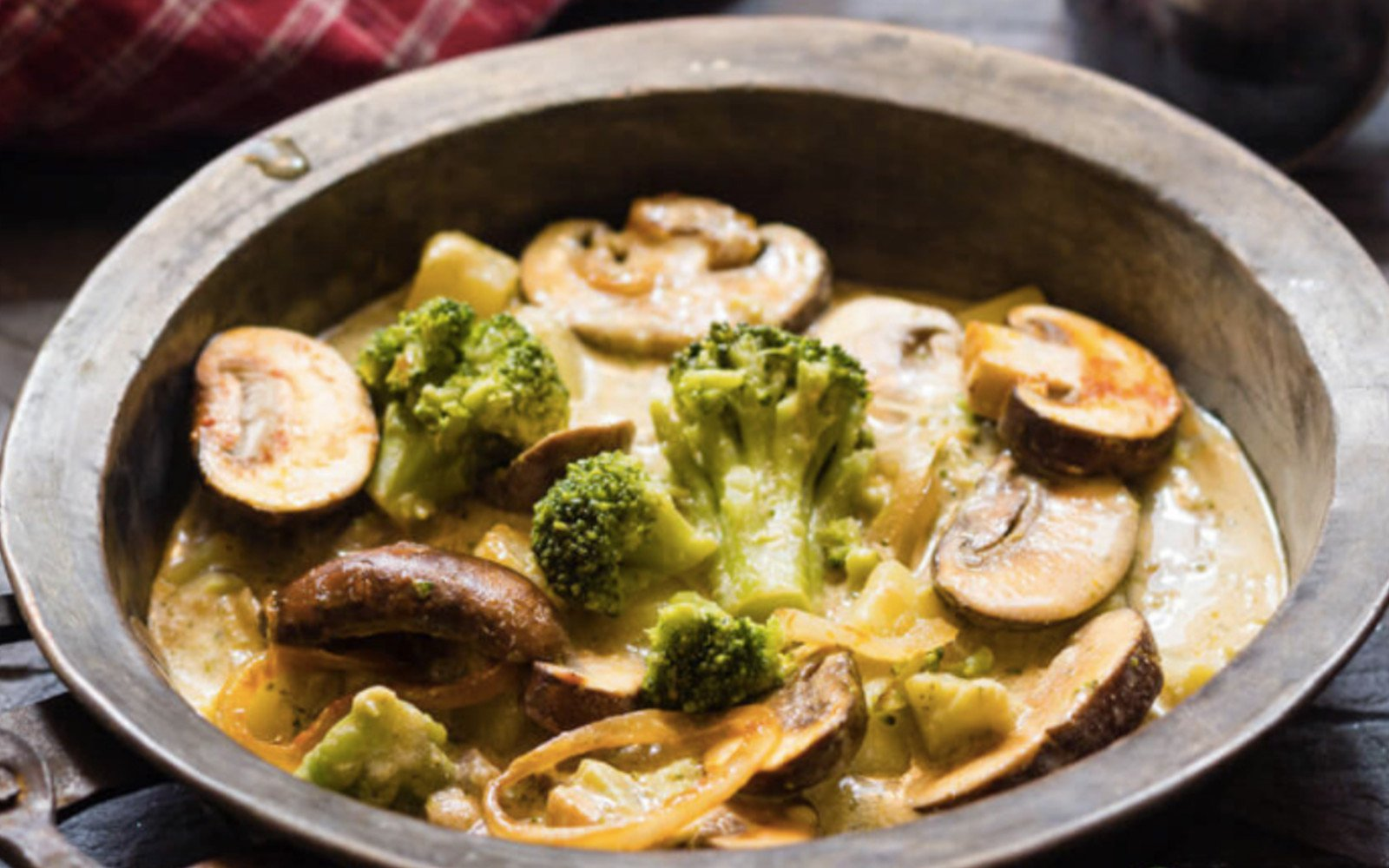 20 Reasons Why You Need to Use Mushrooms if You're Cooking Vegan! Hint: They're Recipes