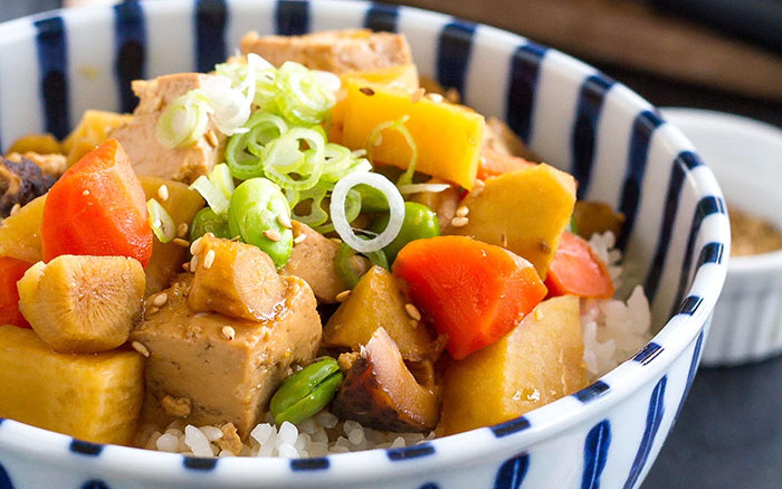 15 Flavorful Japanese Recipes Made Vegan One Green Planet