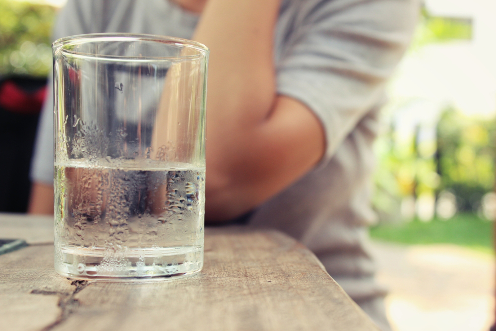 3 Ways to Purify Water – Naturally