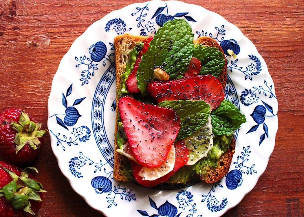 c-strawberry-mojito-avocado-toast