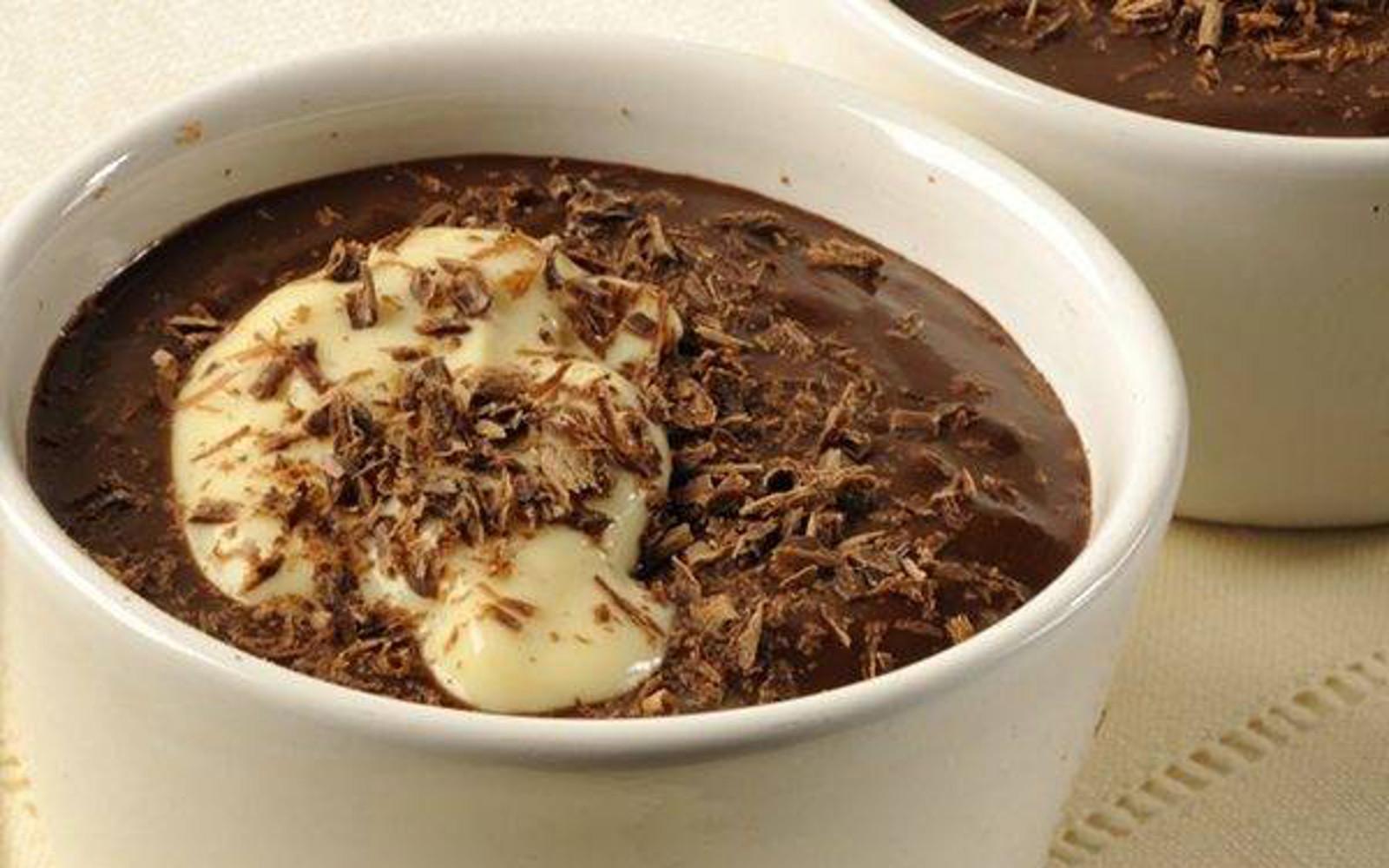 SatisfyingChocolate Pudding