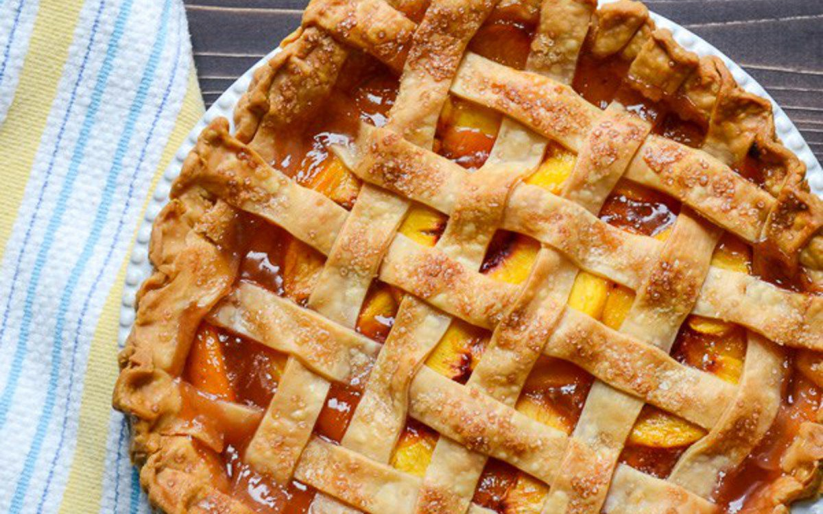 15 Creative Ways to Use Peaches
