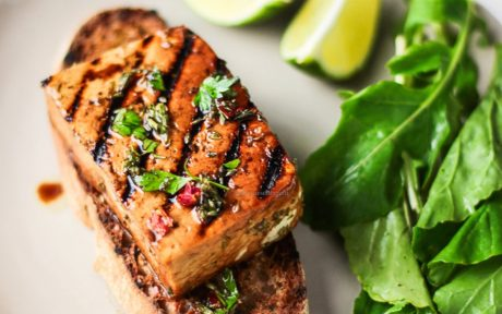 5 Easy Ways to Be Sure You're Getting Enough Complete Protein