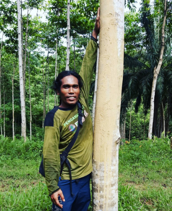 These Rangers Protecting the Vital Leuser Ecosystem Need Your Help!
