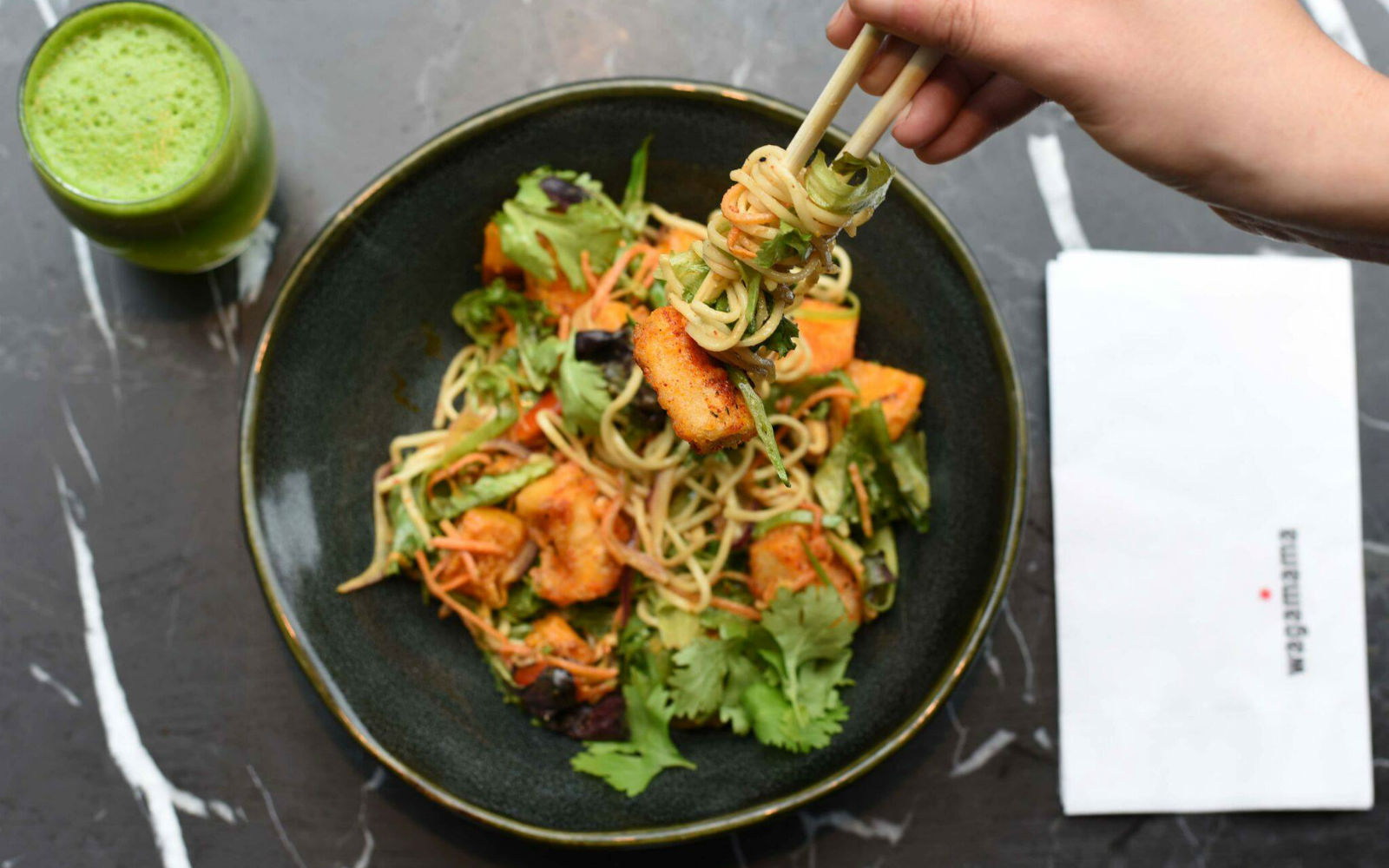 Asian Restaurant Chain Wagamama Is Preparing To Launch A New