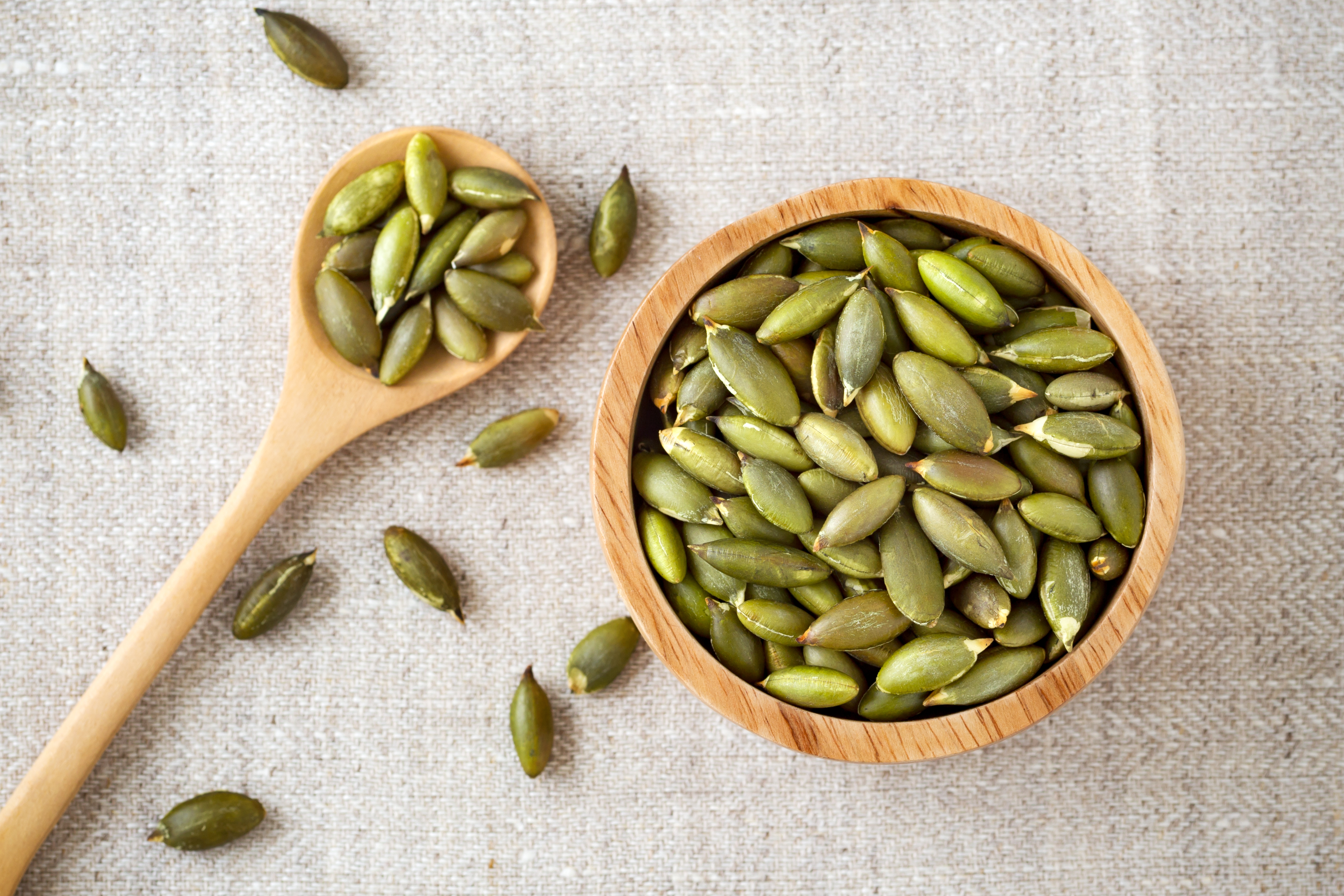 The Perfect Seed Why Everyone Should Add Pumpkin Seeds To Their Diet One Green Planet