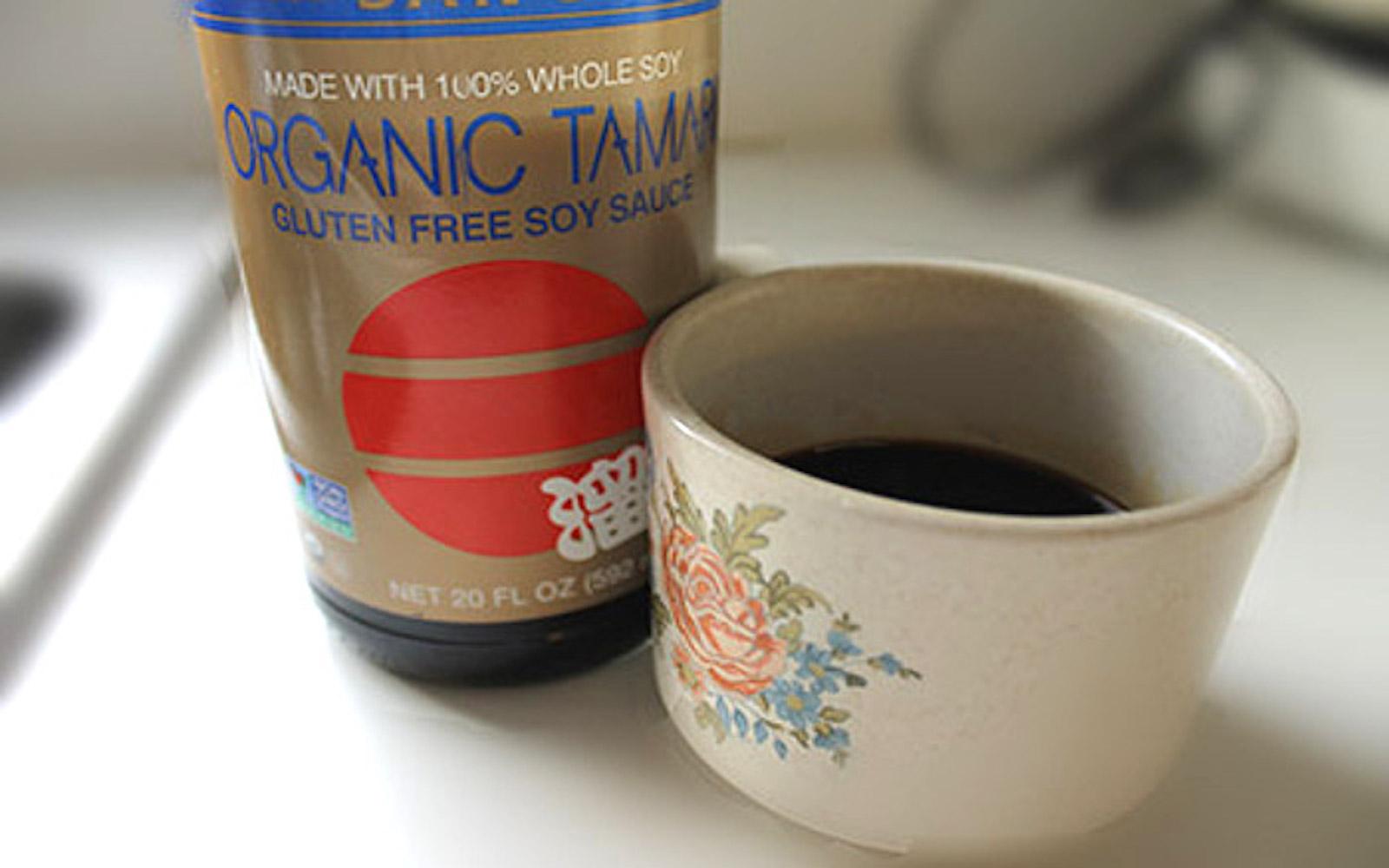 Tamari Health Benefits Tips And Recipes One Green Planetone