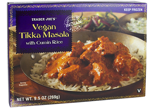 Vegan Trader Joe S Meals For An Easy Weeknight Dinner One Green Planet