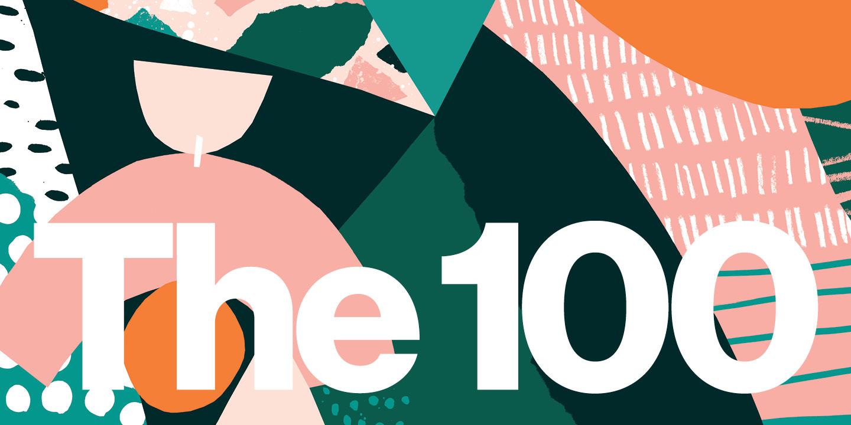 Pinterest 100 Report Trends for 2018