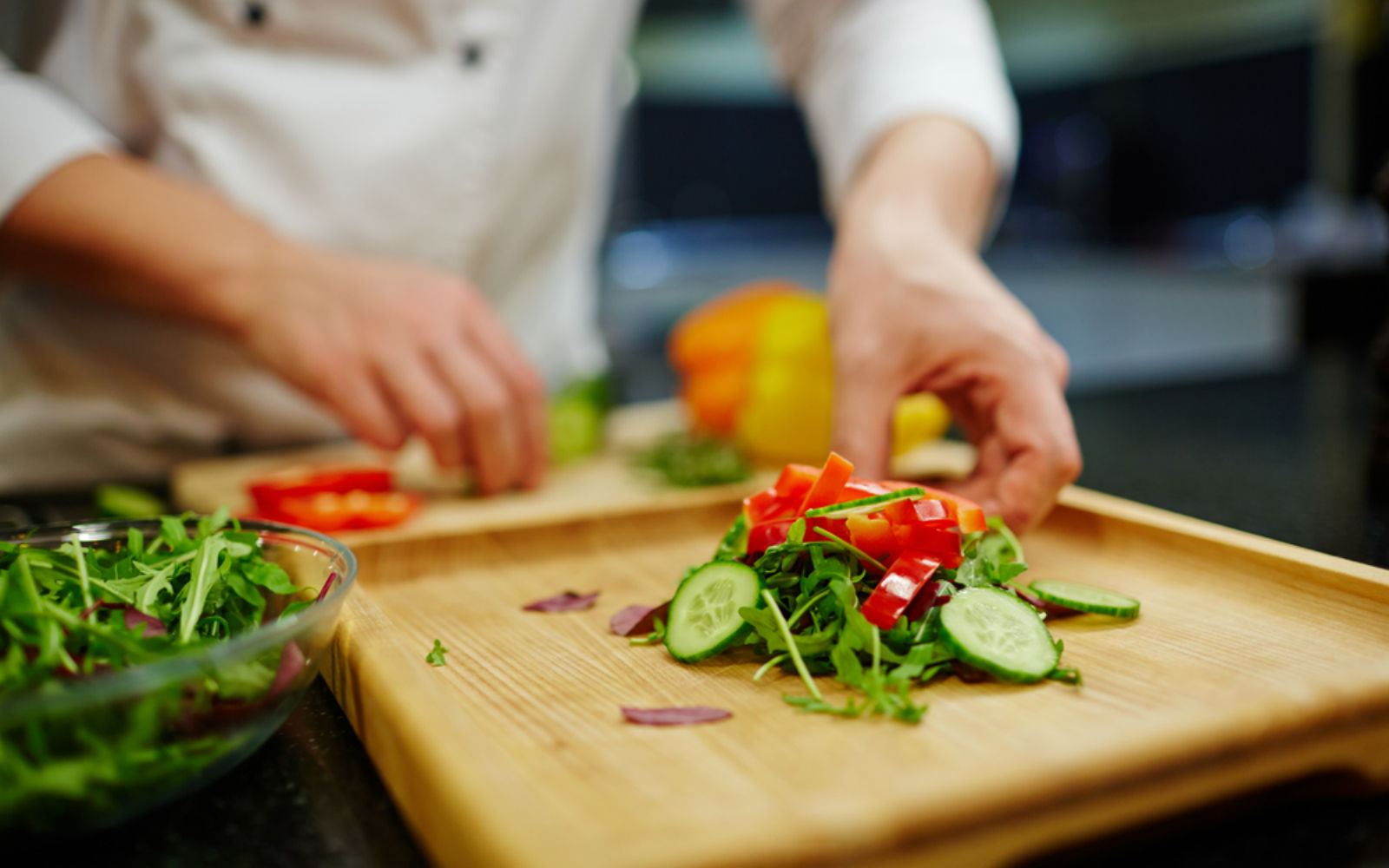 11 Plant Based Cooking Classes To Sign Up For In 2018 One Green Planet